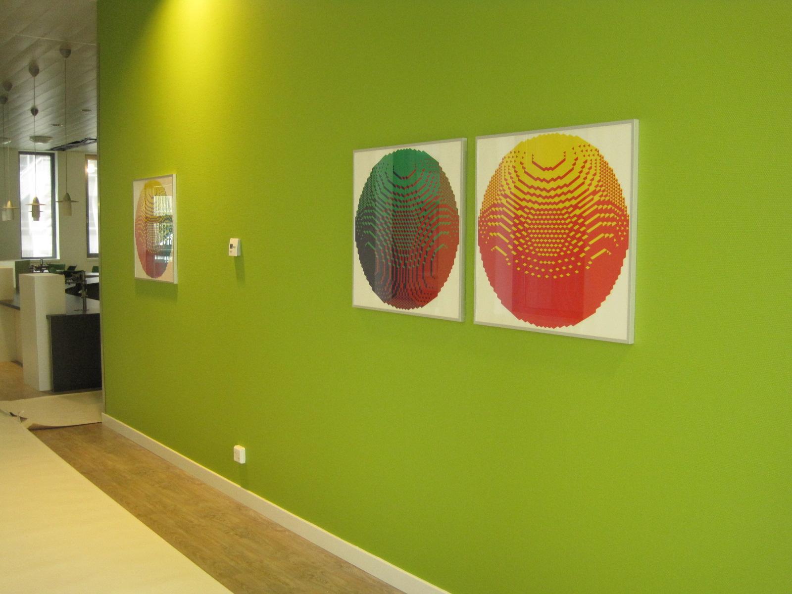 Kunstcollectie AZM