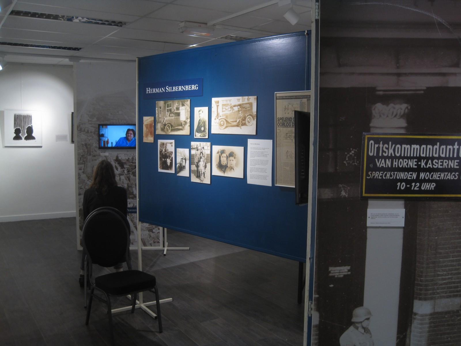 Joodse onderduikkinderen in Limburg